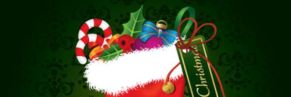 Några roliga Illustrator-tutorials med jultema