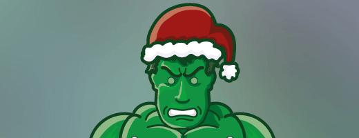 santa-hulk