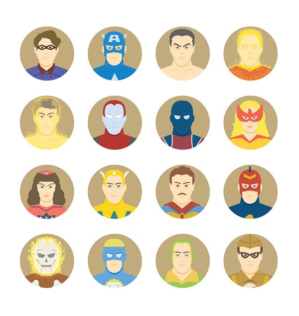 Marvel Golden age