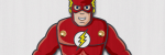 the flash paper puppet