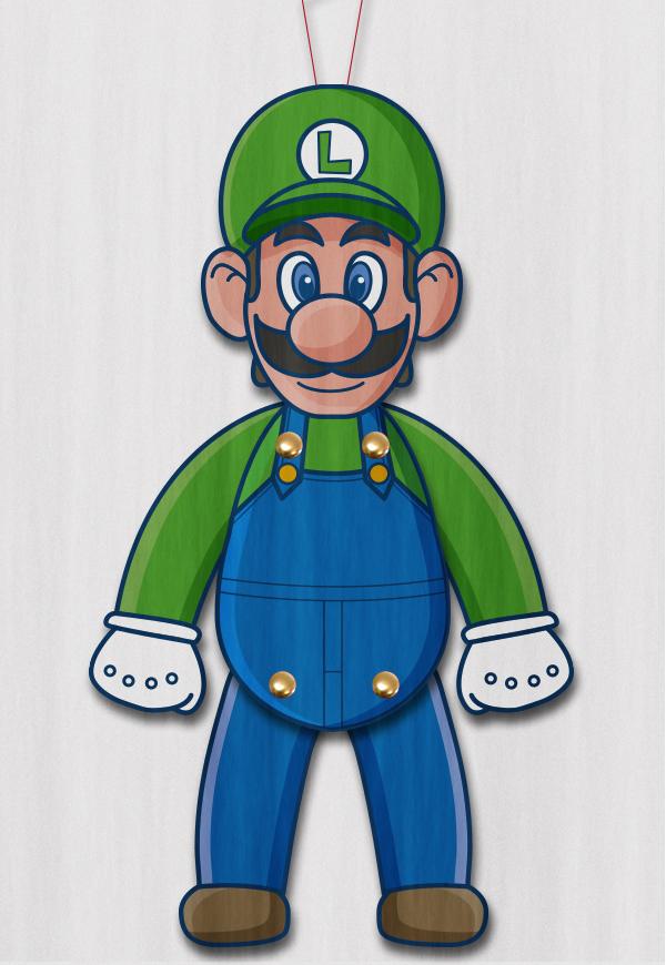 Luigi-p