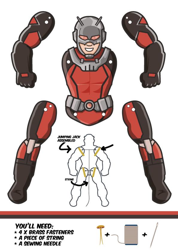 antman-template
