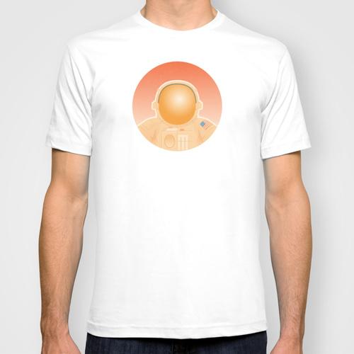 Spaceman shirt