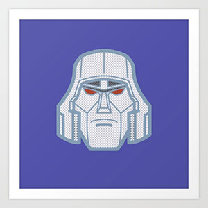 Megatron