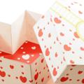 valentineday heart shaped box