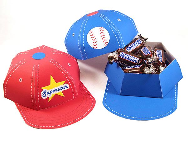 Baseball Theme Party