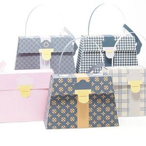 Louise Vuitton party favor