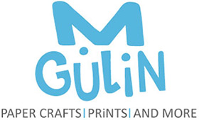 M. Gulin – Papercrafts Prints and More